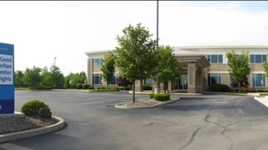 Miami Valley Health Center, Huber Heights