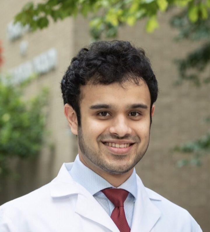 Dr. Omar Khan
